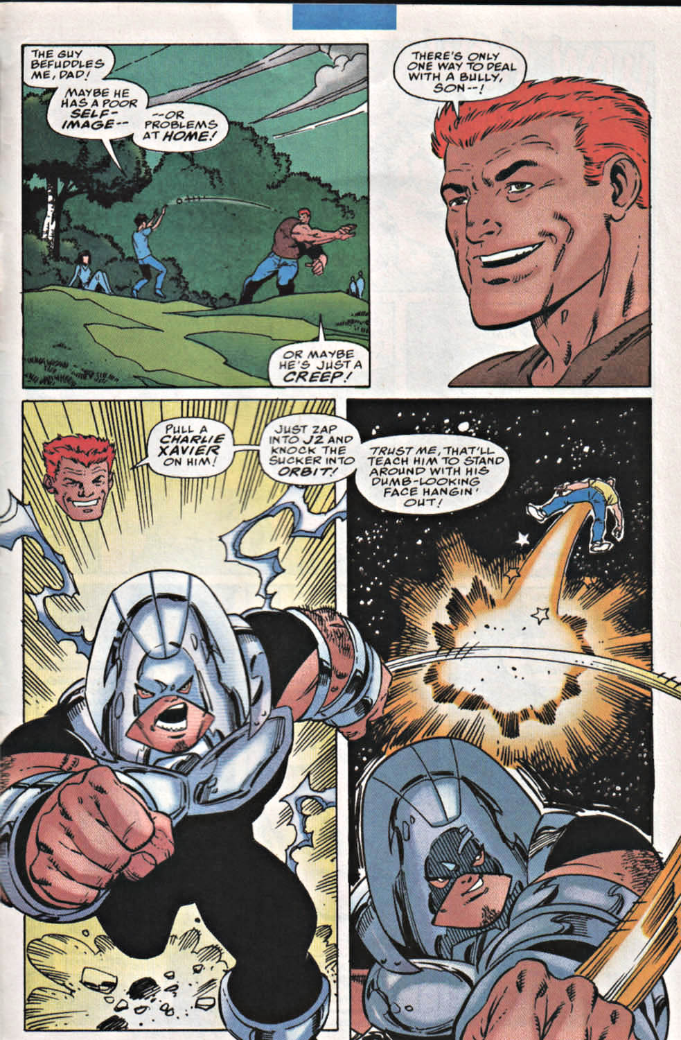 Wild Thing (1999) issue 5 - Page 23
