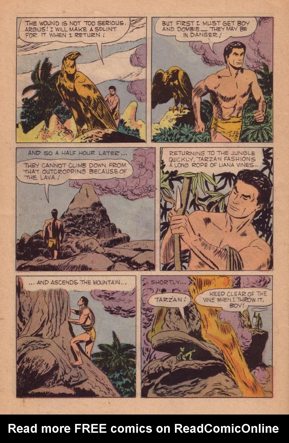 Tarzan (1948) issue 109 - Page 26