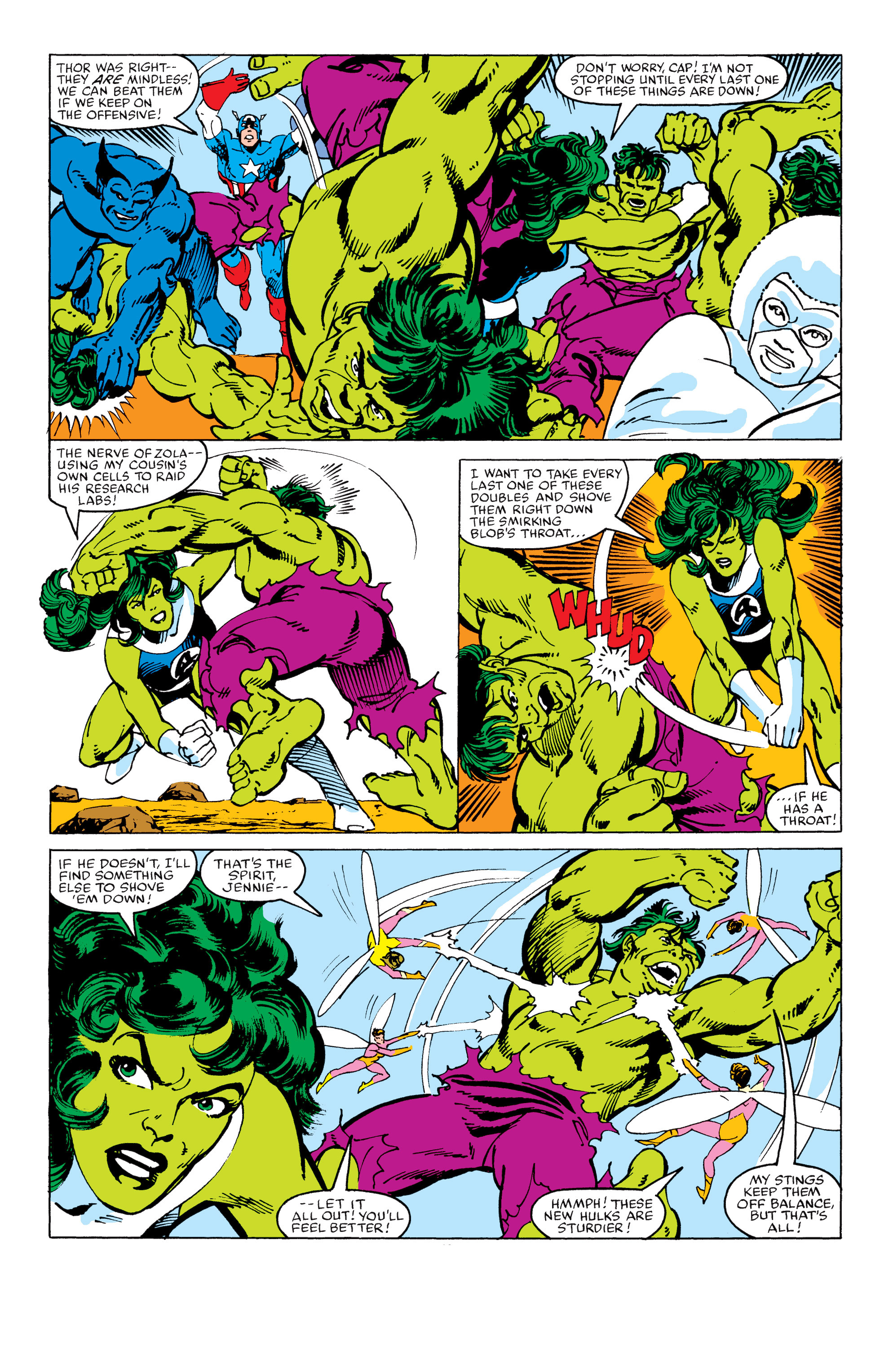 The Avengers (1963) _Annual_13 Page 26