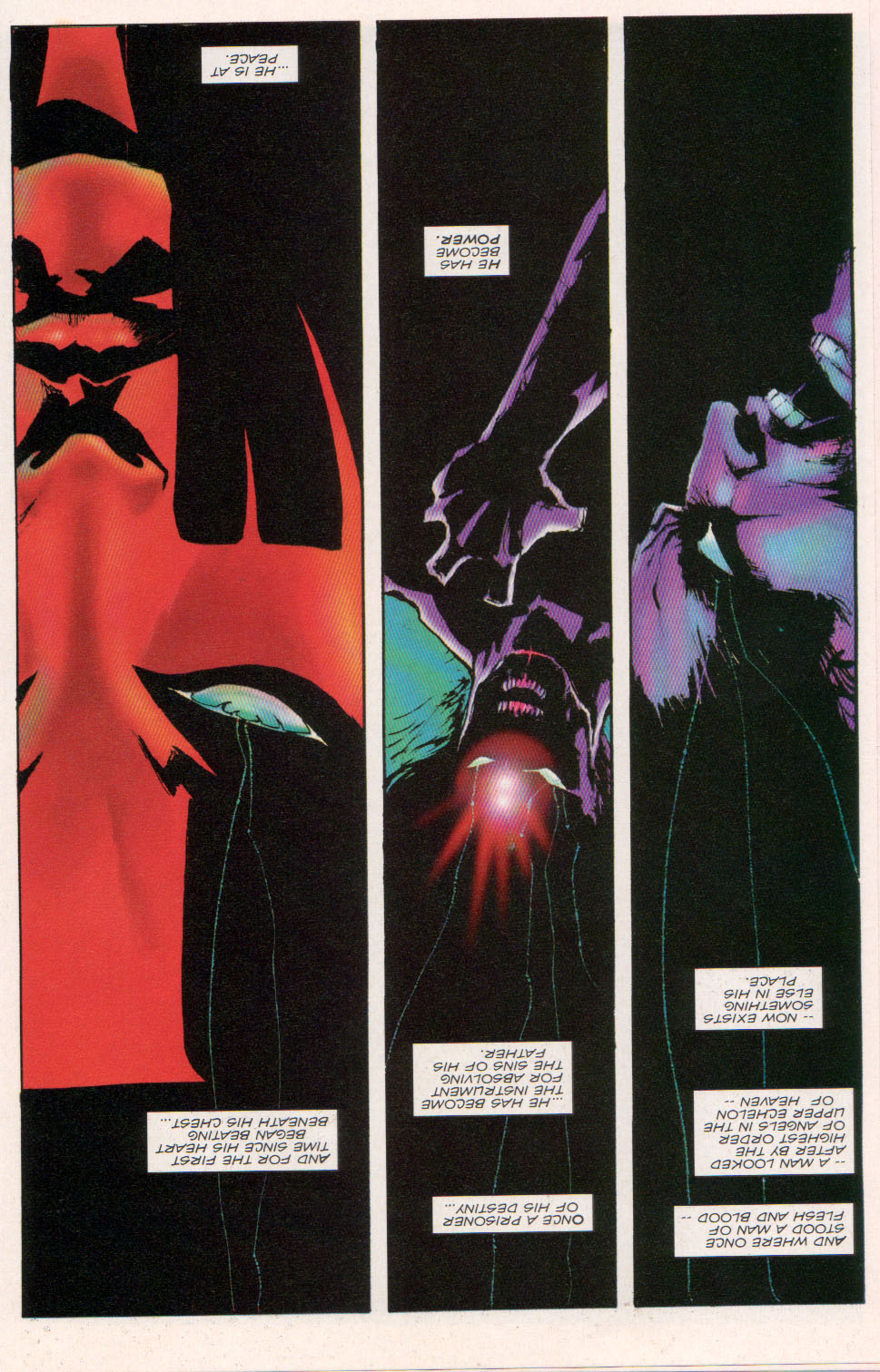 Read online Hellshock comic -  Issue #3 - 20