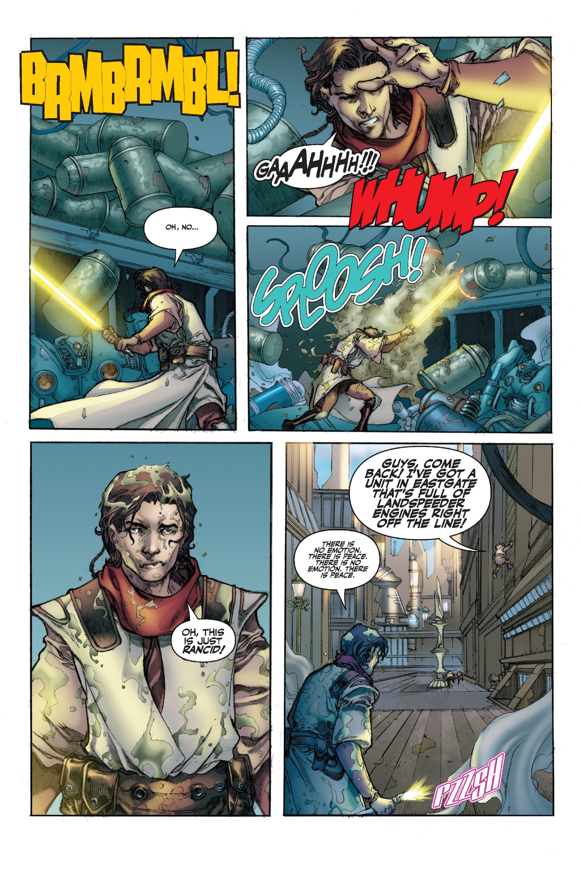 Read online Star Wars Omnibus comic -  Issue # Vol. 29 - 19