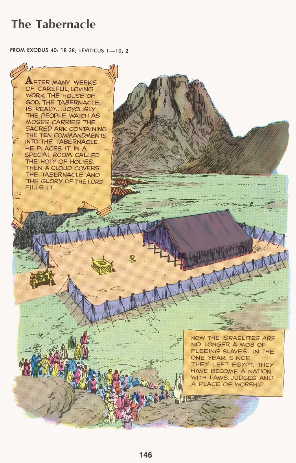 The Picture Bible issue TPB (Part 2) - Page 49