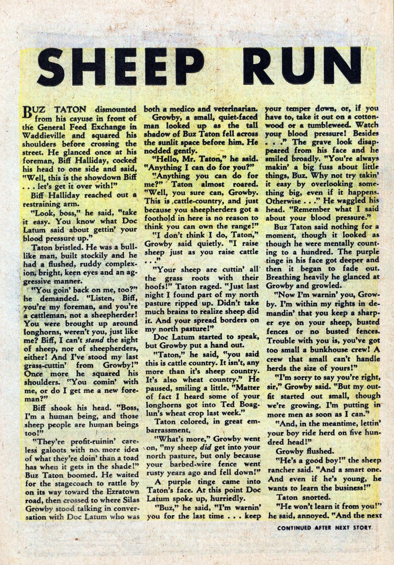 Read online Two-Gun Kid comic -  Issue #27 - 18