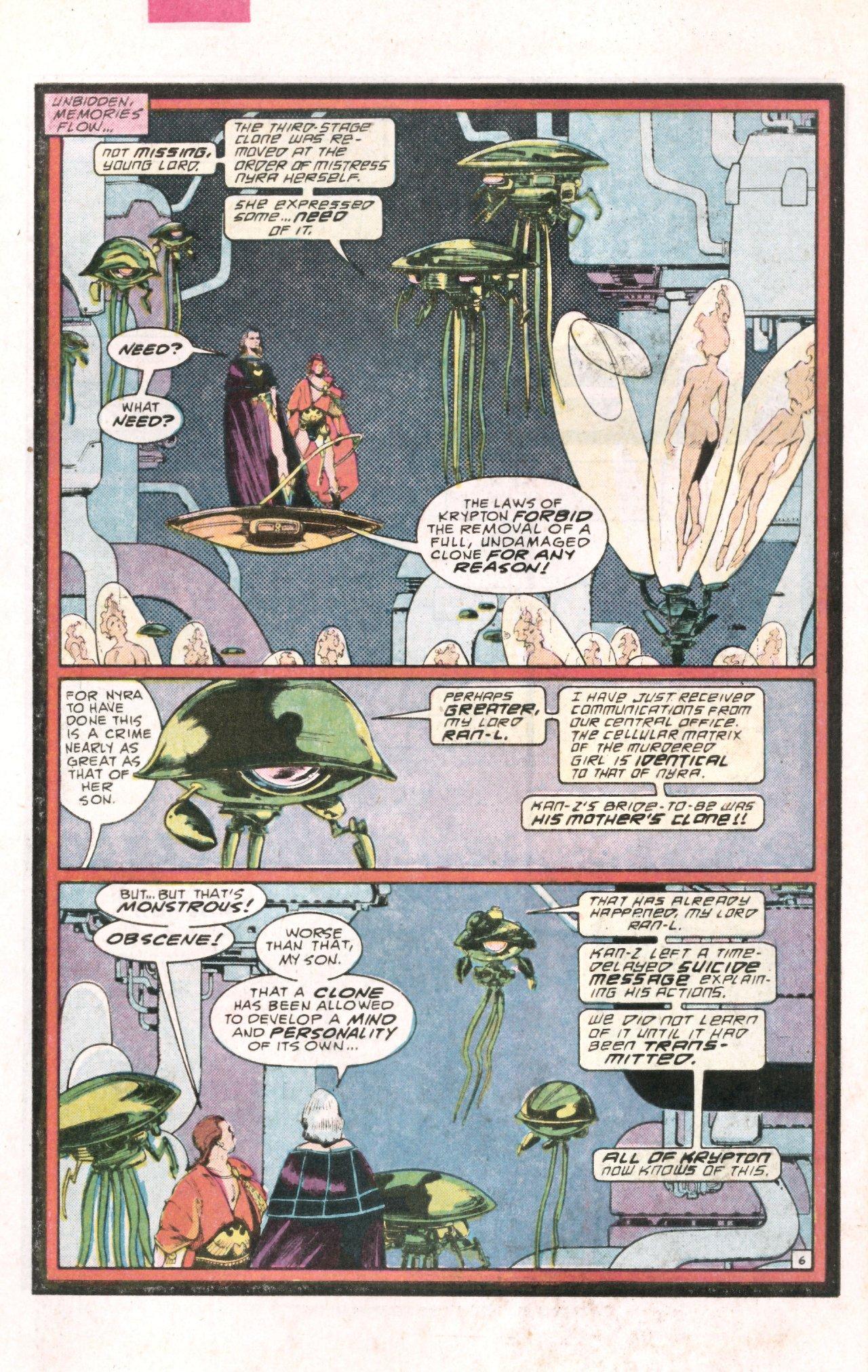 Read online World of Krypton comic -  Issue #2 - 12