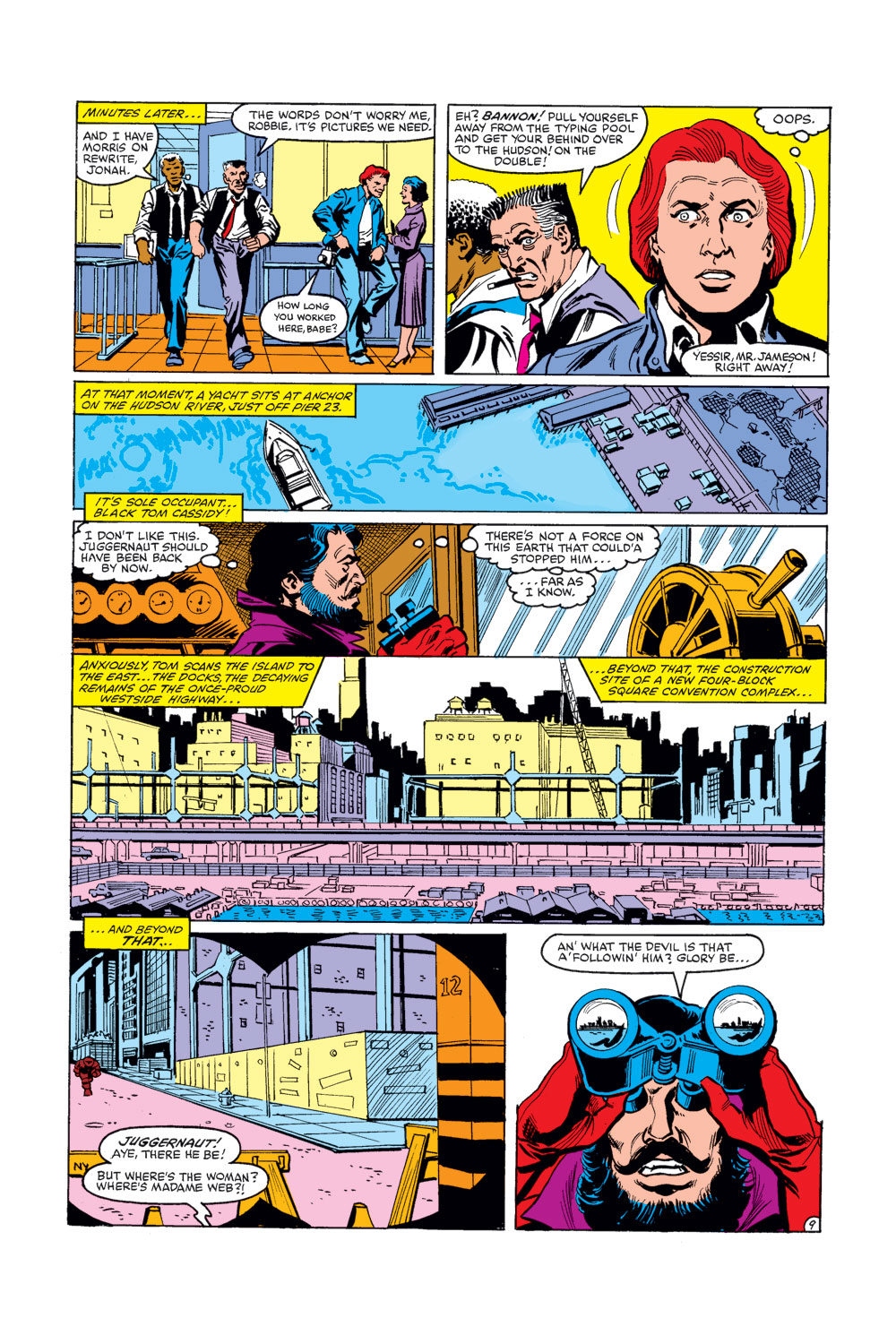 The Amazing Spider-Man (1963) 230 Page 9