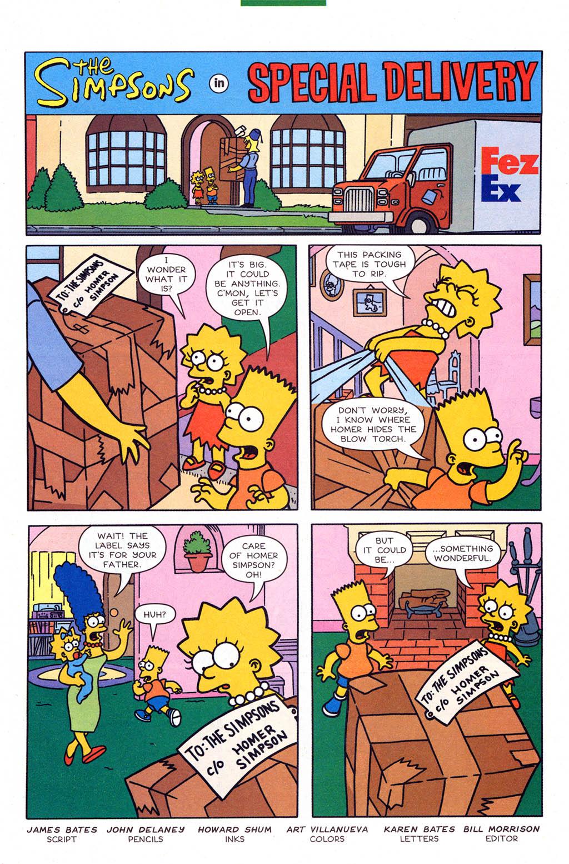 Read online Simpsons Comics Presents Bart Simpson comic -  Issue #23 - 17