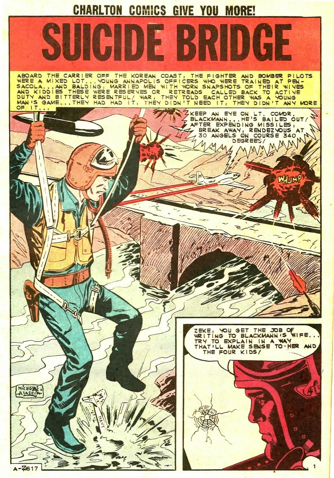 Read online Fightin' Navy comic -  Issue #110 - 27