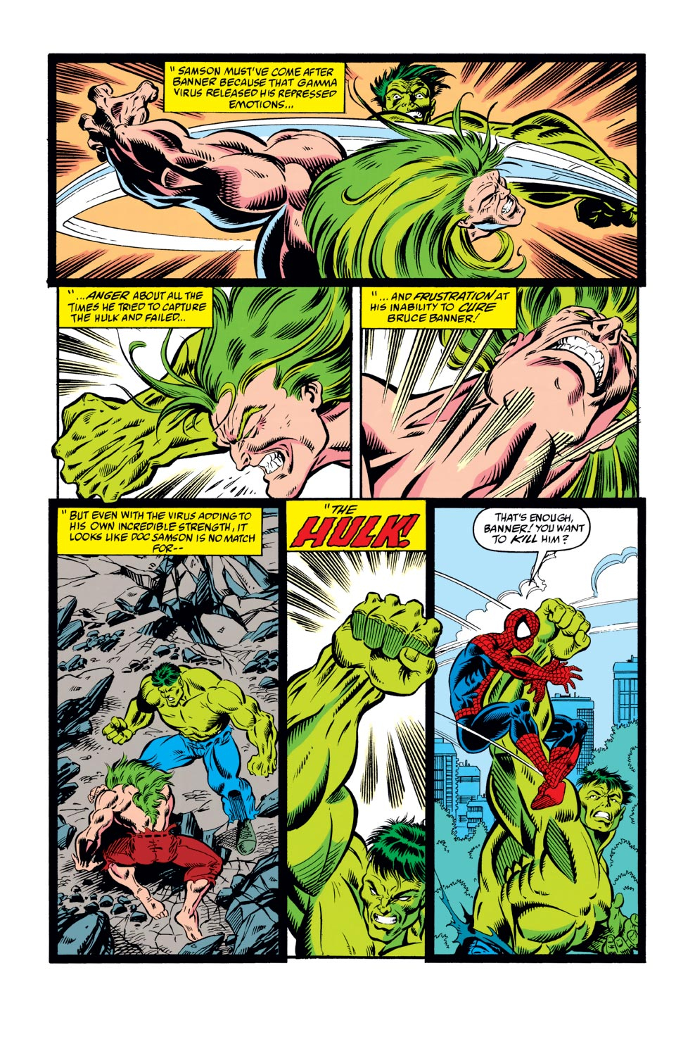 The Amazing Spider-Man (1963) 381 Page 20