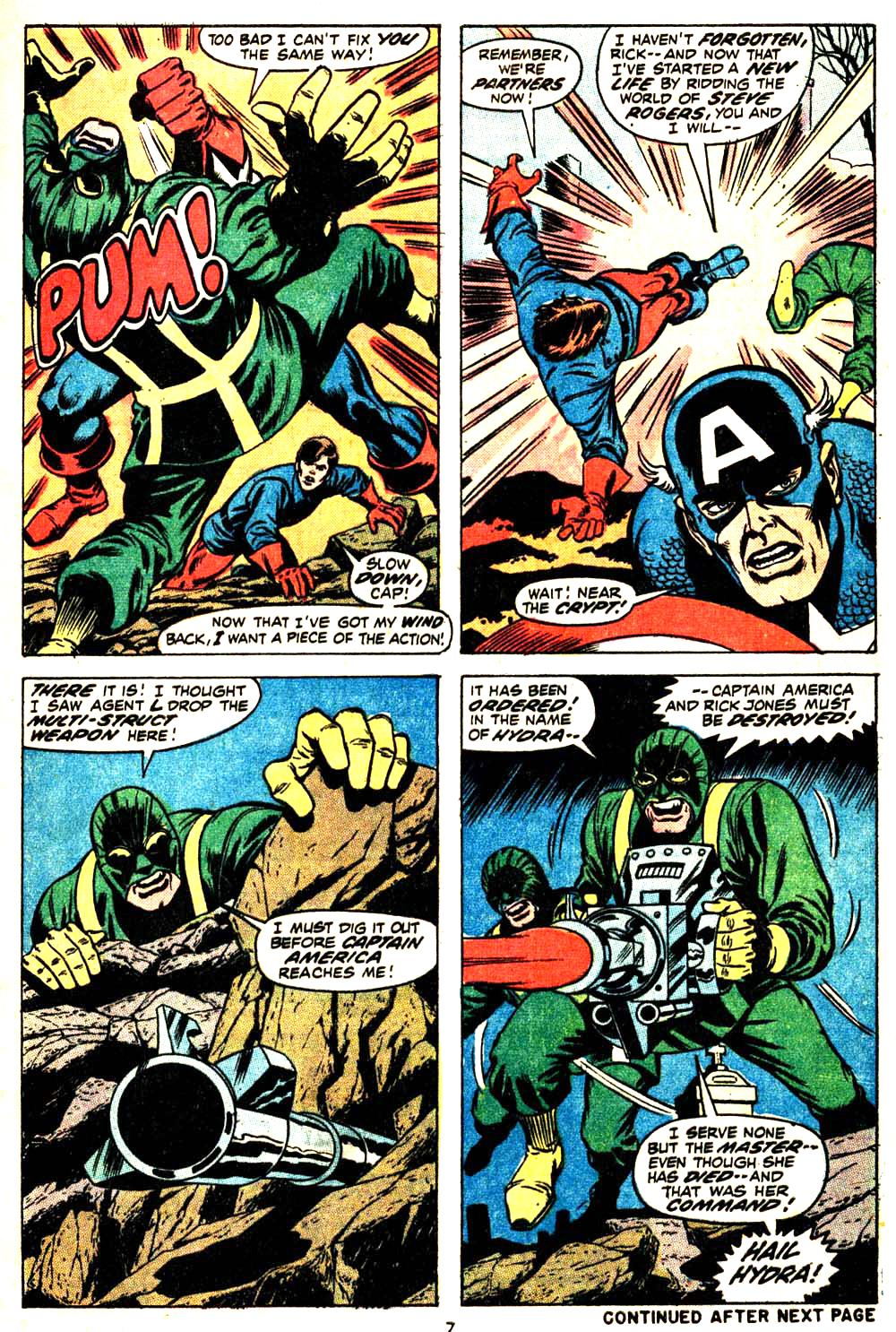 The Avengers (1963) 106 Page 6