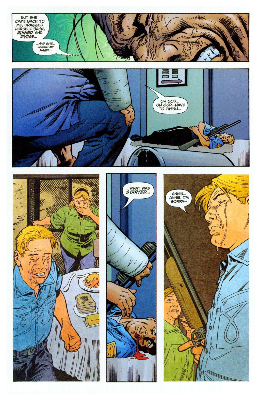 Bloodhound issue 7 - Page 16