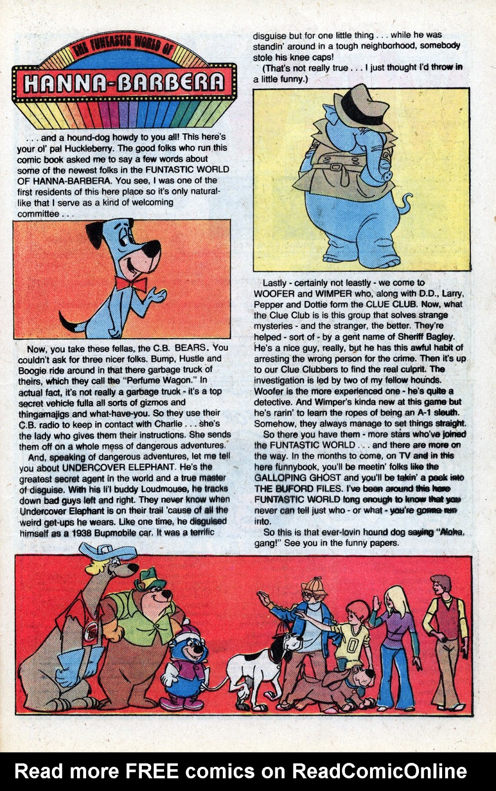 TV Stars issue 2 - Page 21