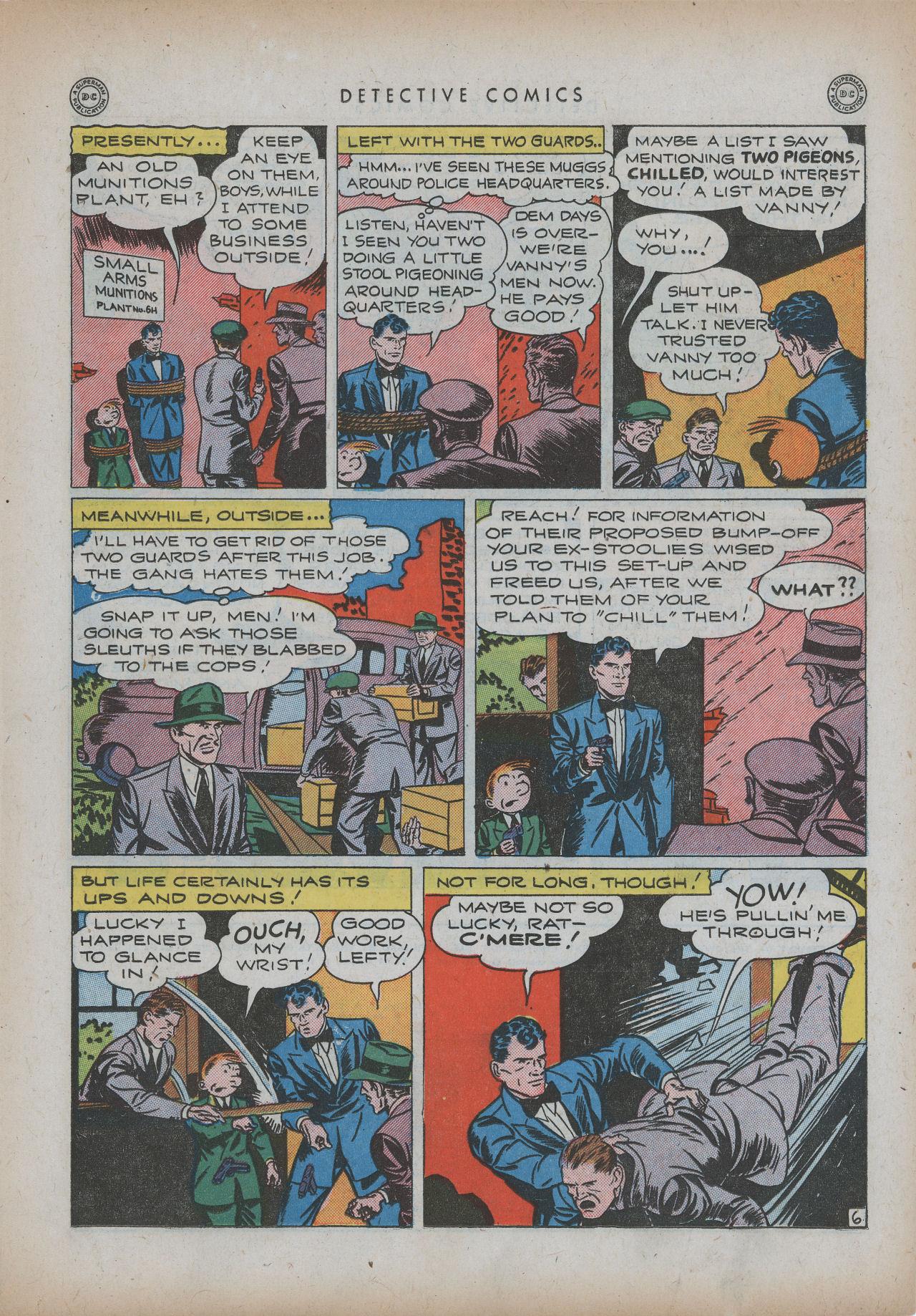 Detective Comics (1937) 96 Page 20