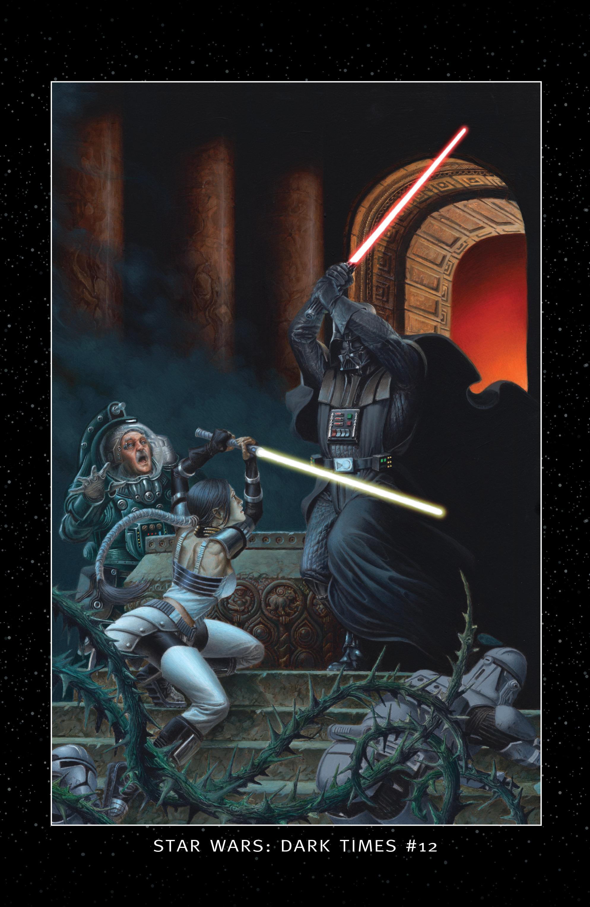Read online Star Wars Omnibus comic -  Issue # Vol. 31 - 305