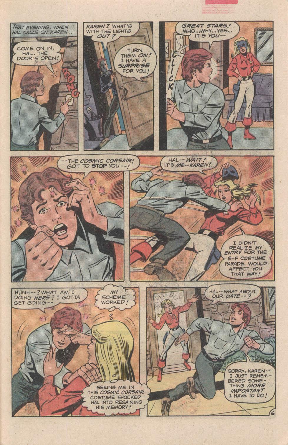 Action Comics (1938) 525 Page 30