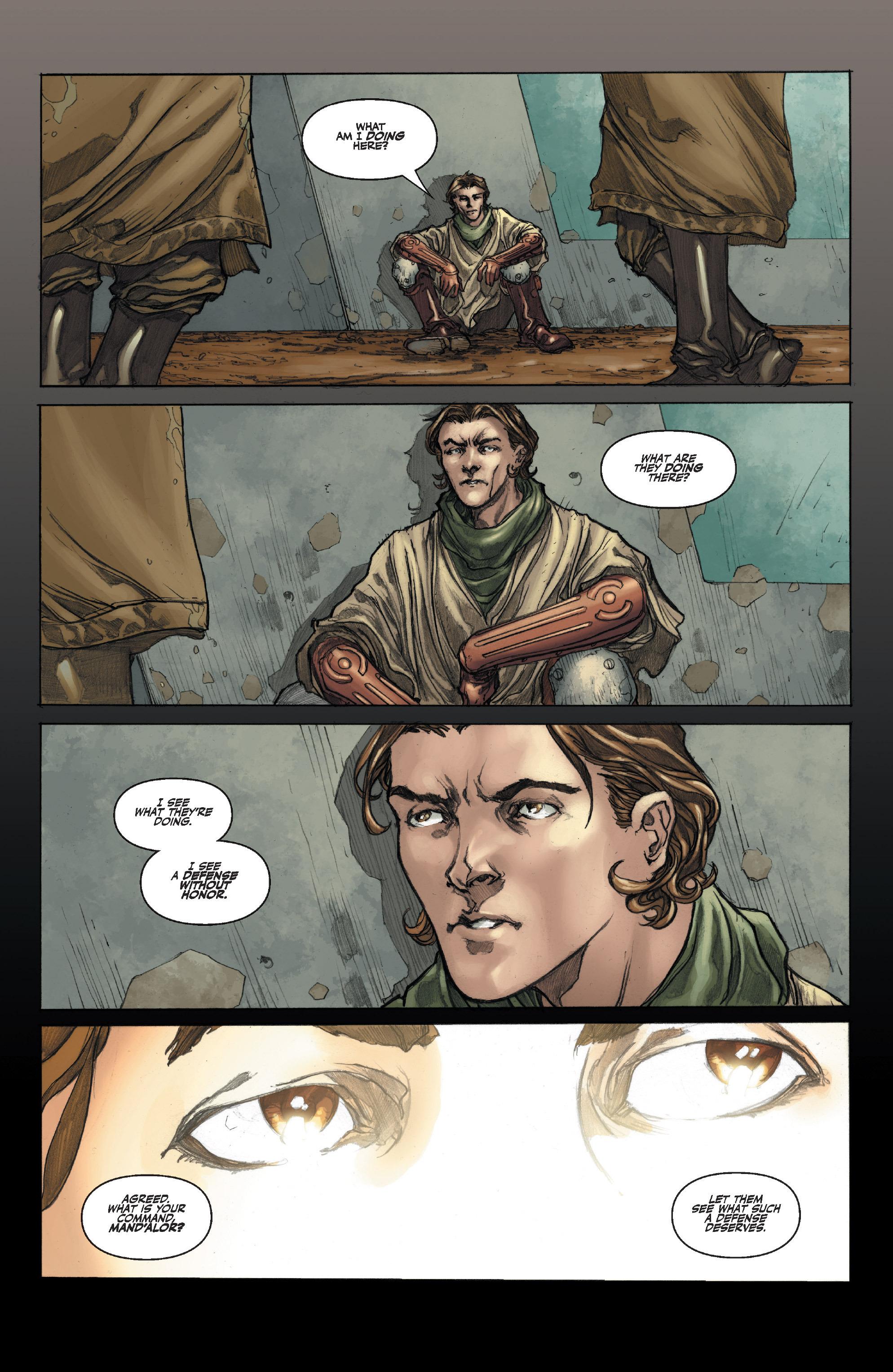 Read online Star Wars Omnibus comic -  Issue # Vol. 29 - 313