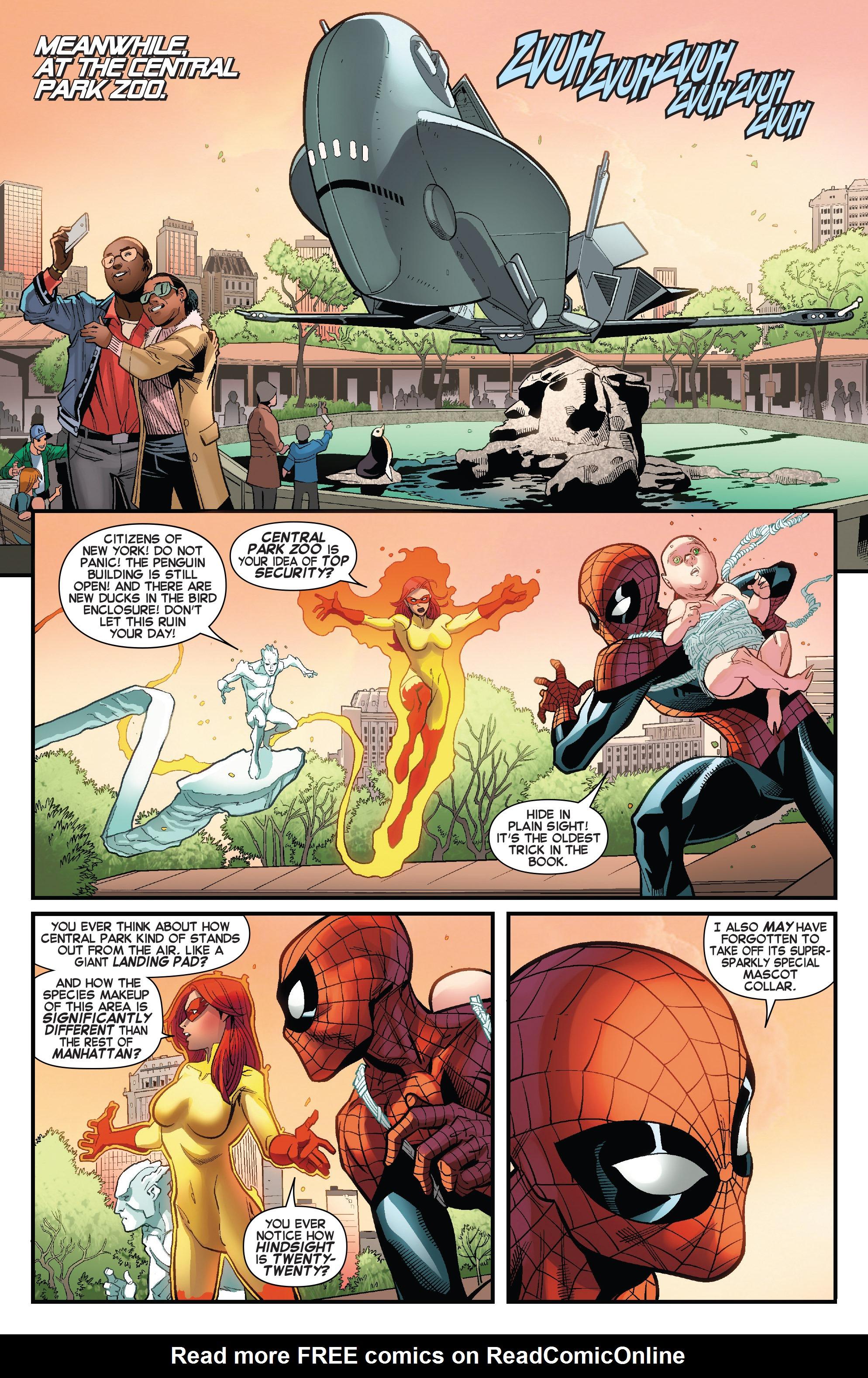 Read online Amazing X-Men (2014) comic -  Issue #7 - 18