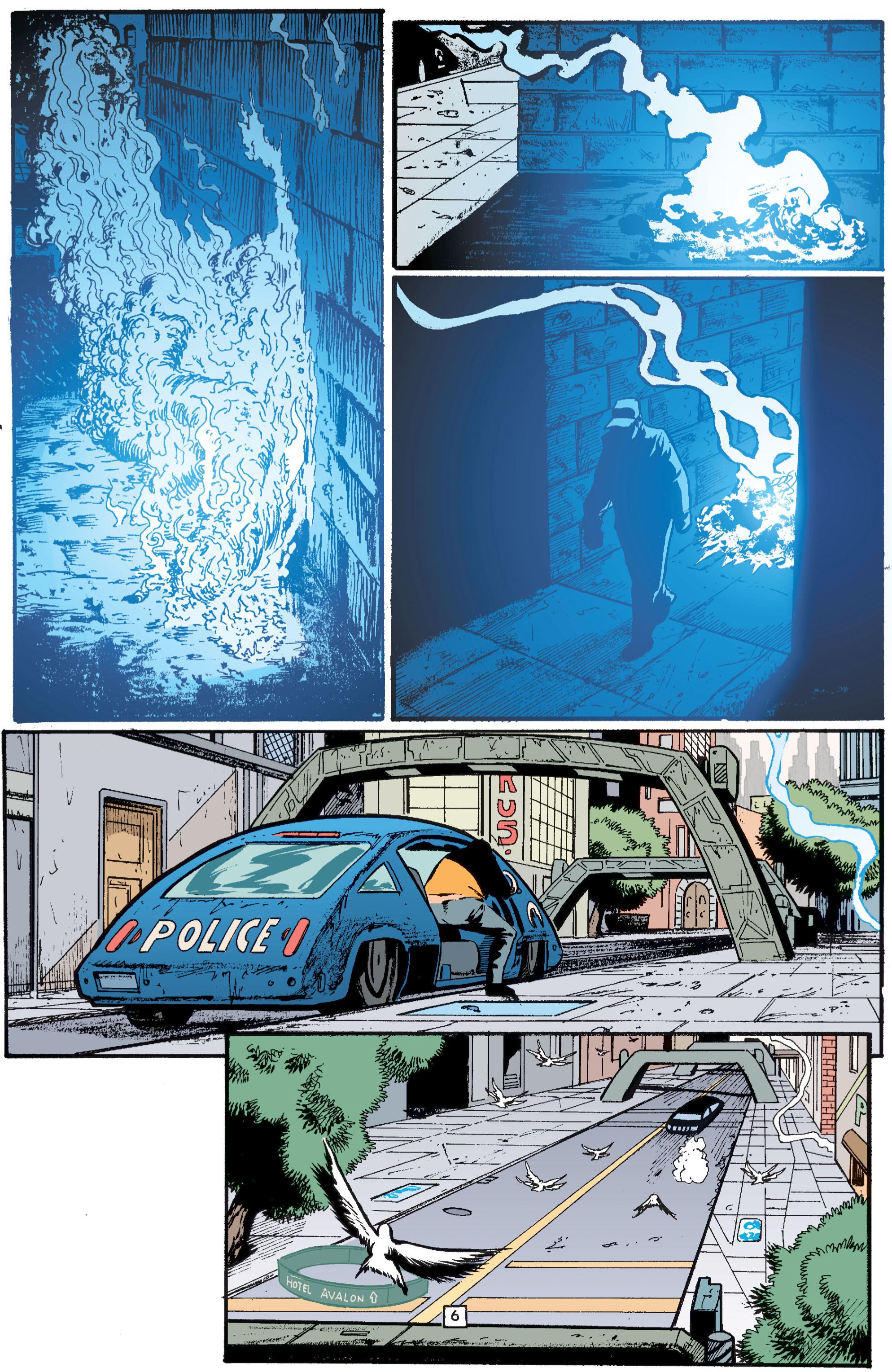 Read online Transmetropolitan comic -  Issue #37 - 7