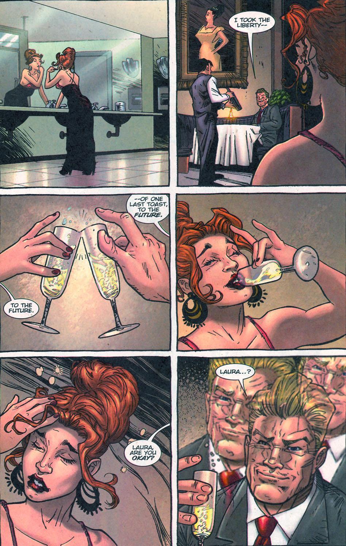 Read online The Exterminators comic -  Issue #15 - 18