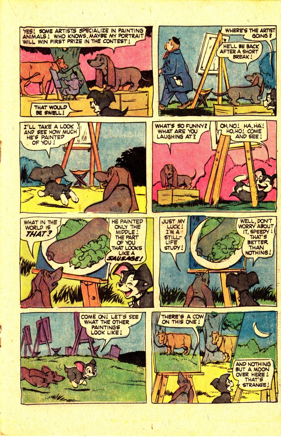 Scamp (1967) issue 35 - Page 21