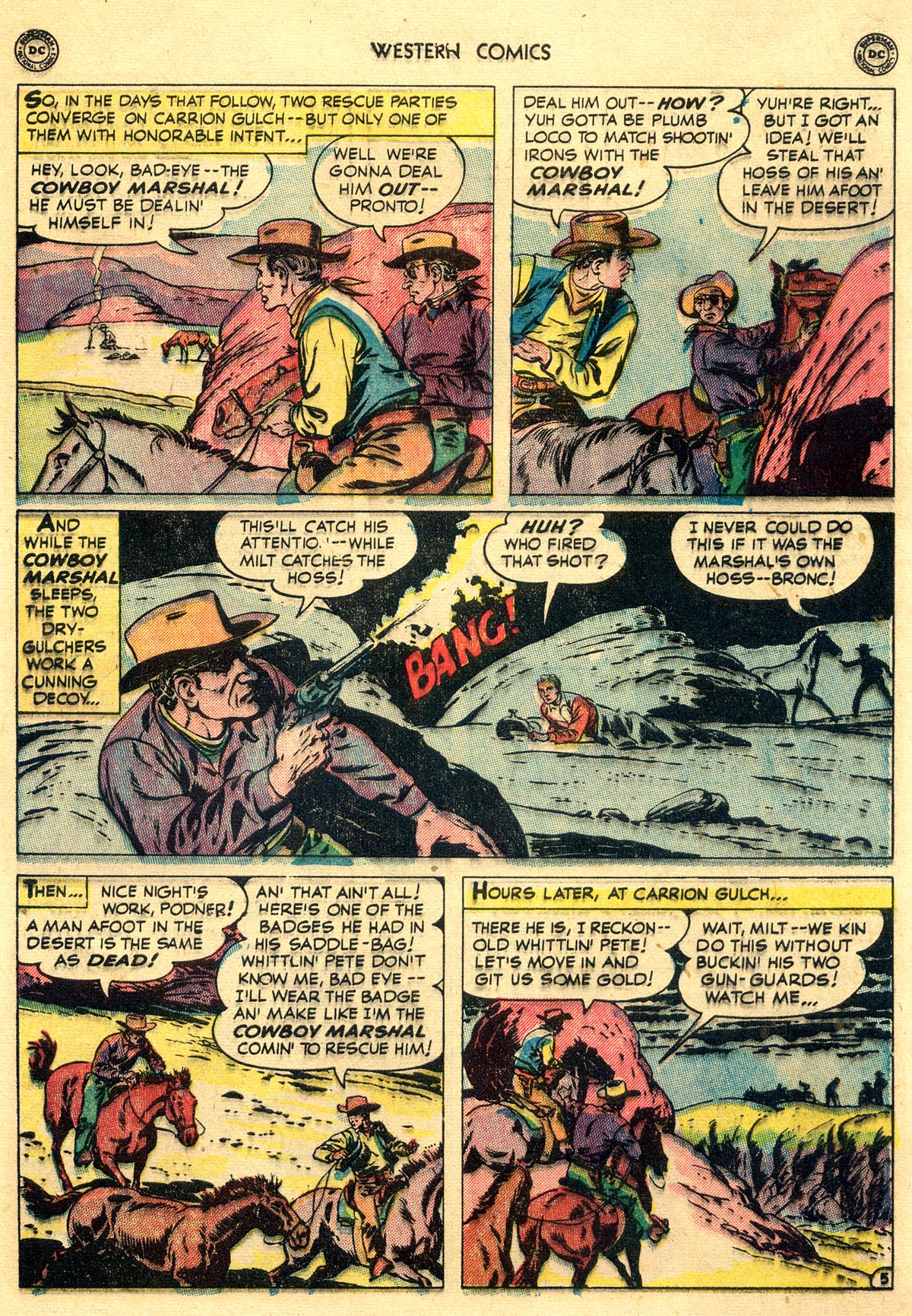 Western Comics issue 19 - Page 43