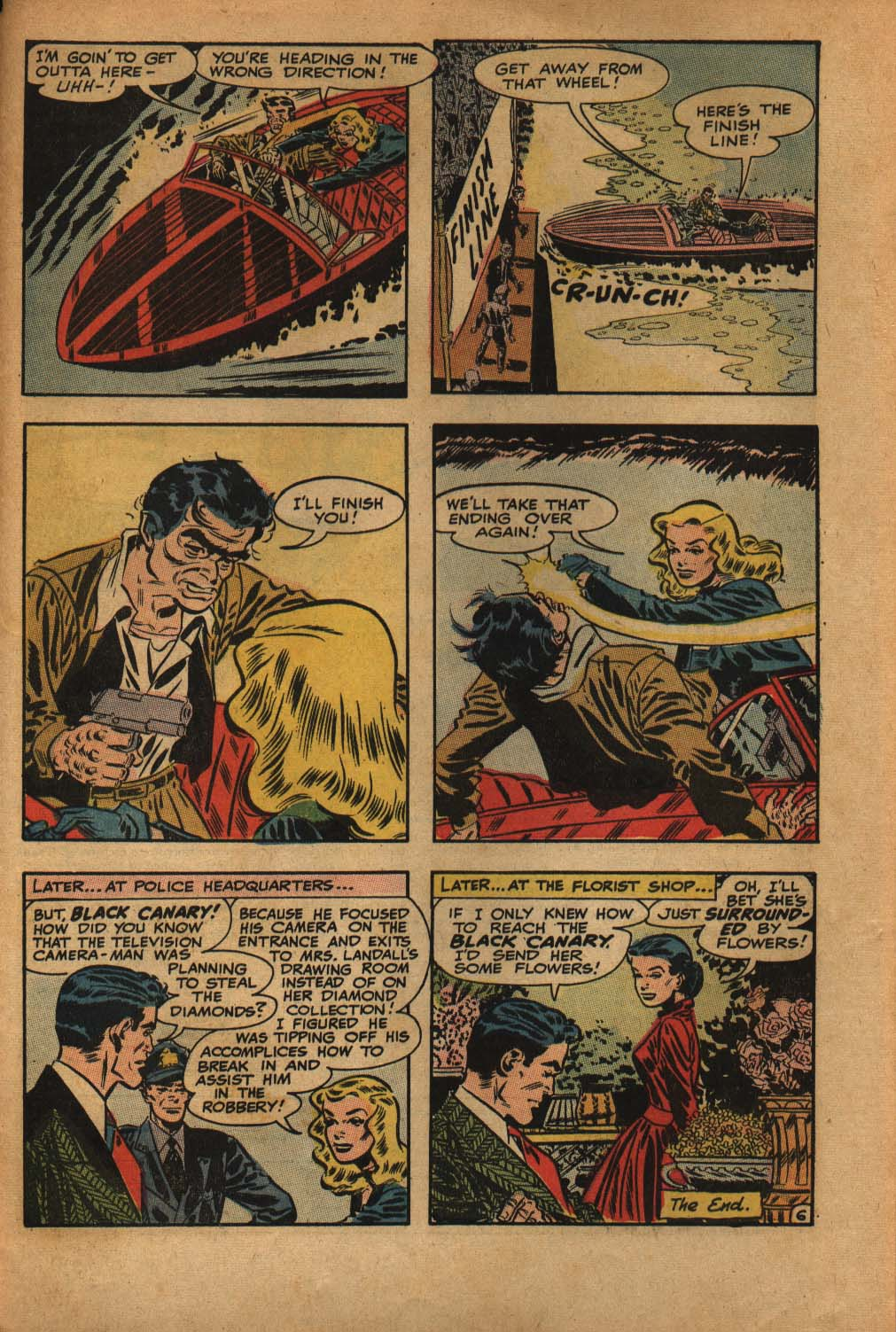 Read online Adventure Comics (1938) comic -  Issue #399 - 33