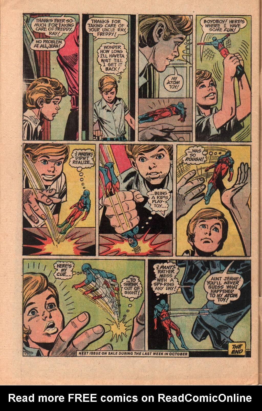 Action Comics (1938) 430 Page 30