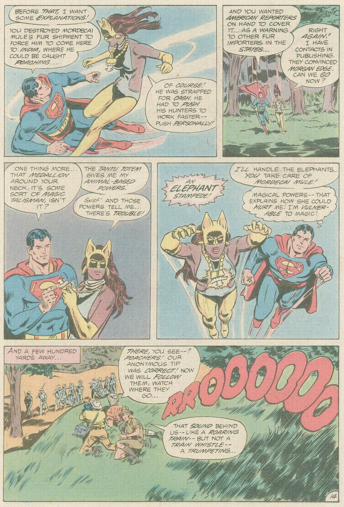 Action Comics (1938) 521 Page 14