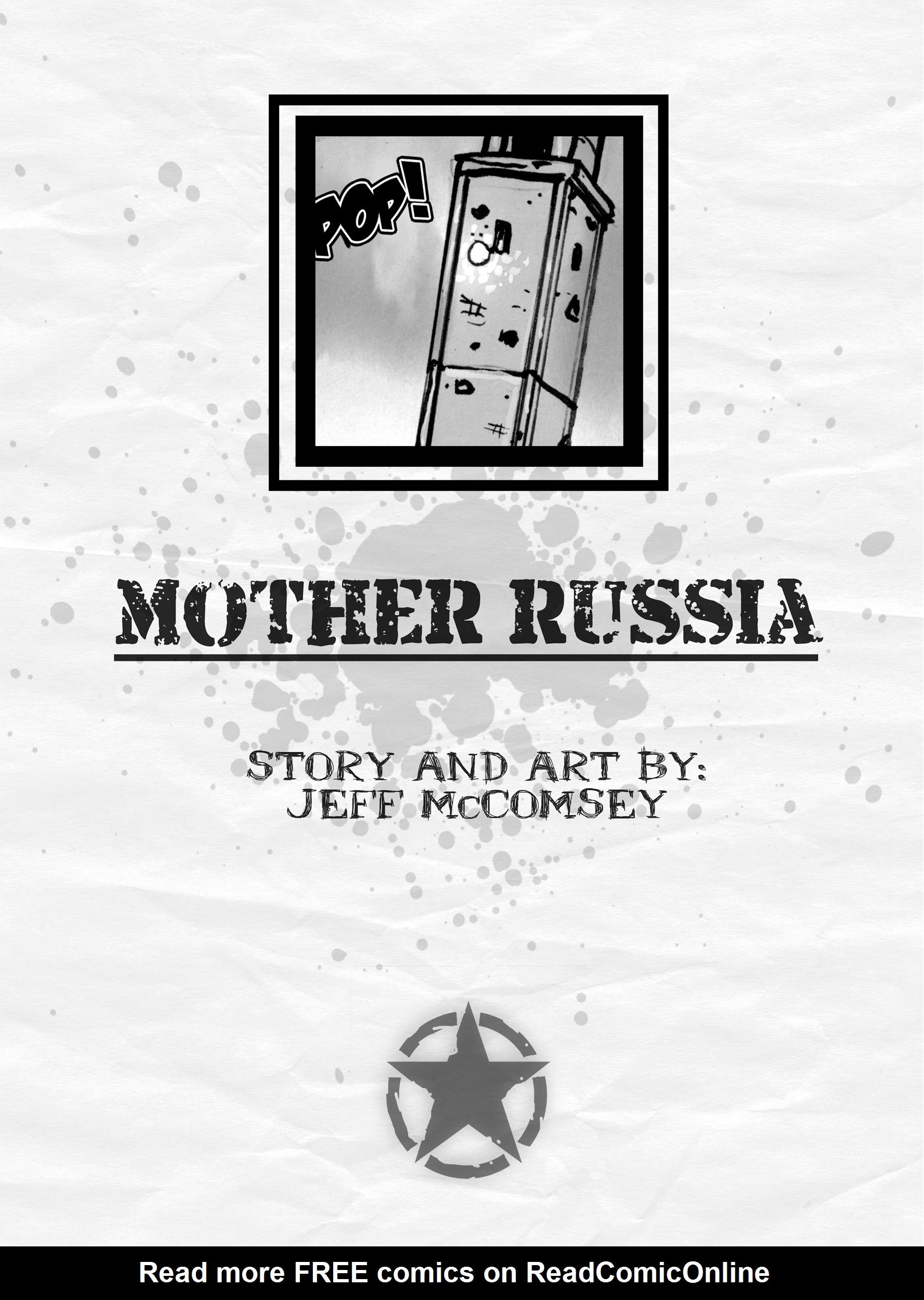 Read online FUBAR comic -  Issue #1 - 71