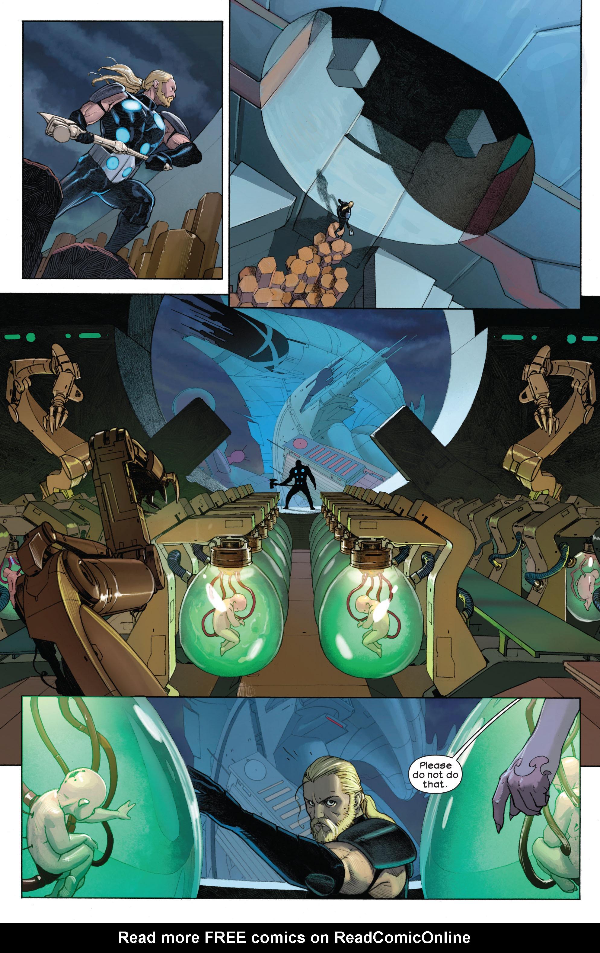 Read online Secret Wars Prelude comic -  Issue # Full - 129