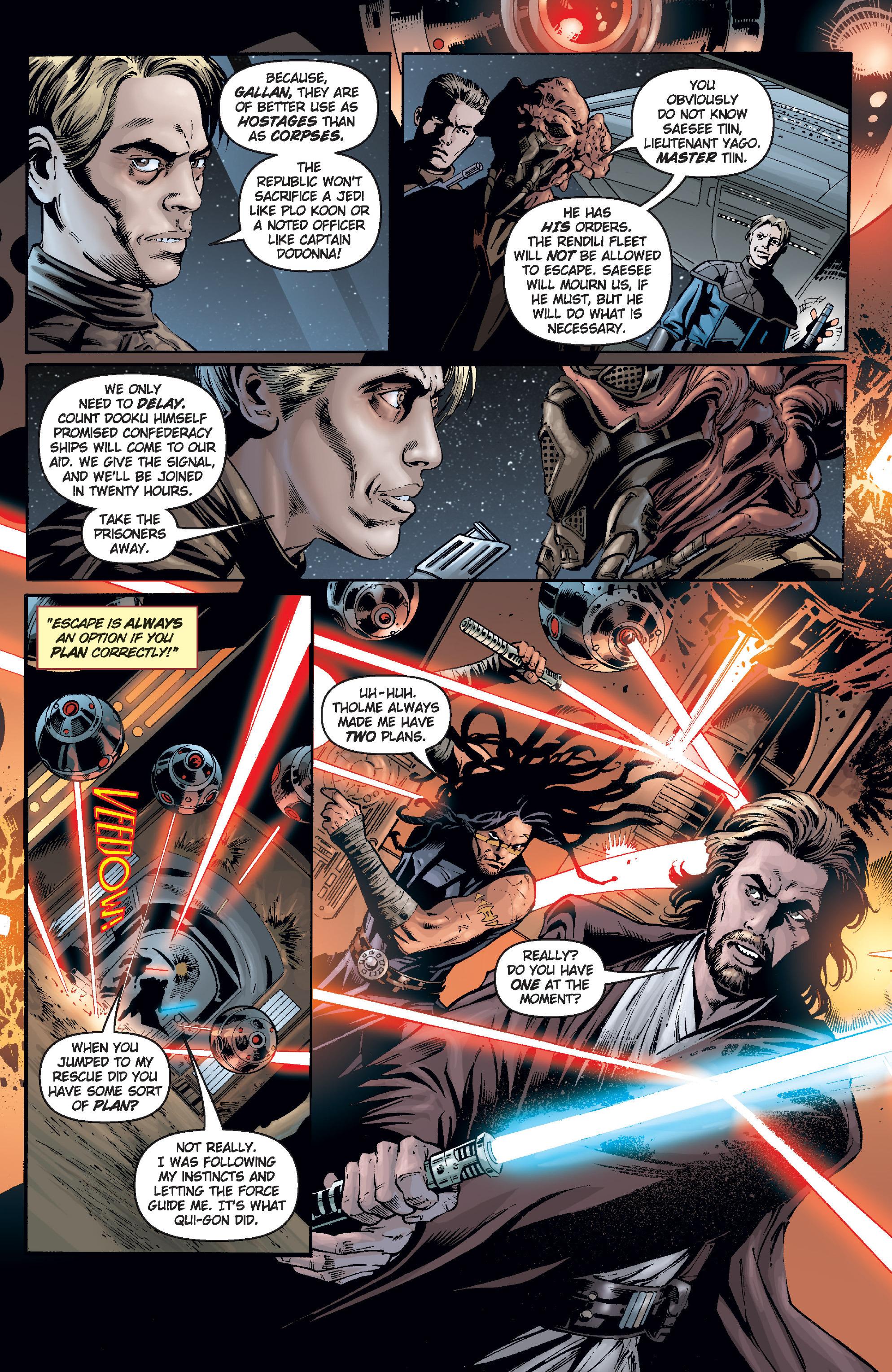 Read online Star Wars Omnibus comic -  Issue # Vol. 26 - 14