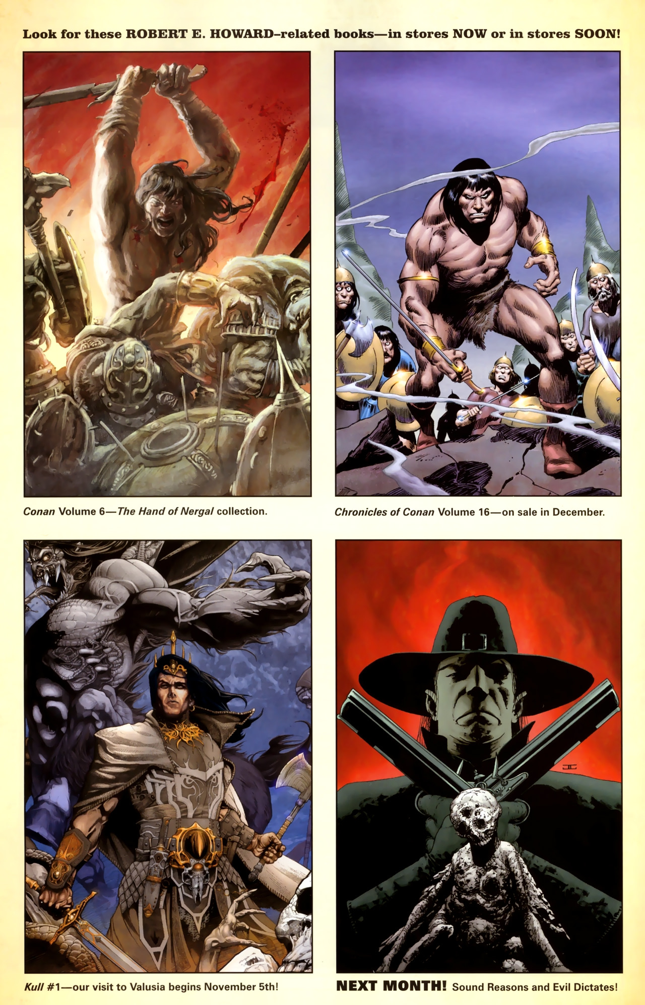 Read online Solomon Kane comic -  Issue #2 - 26