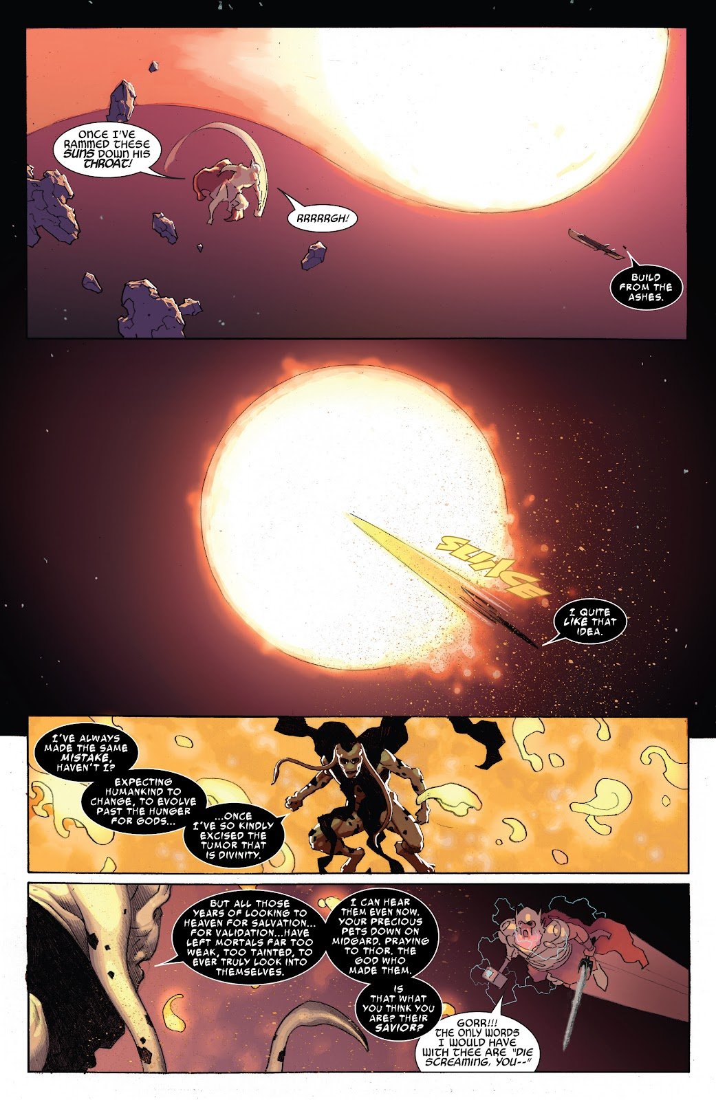 Read online King Thor comic -  Issue #2 - 14