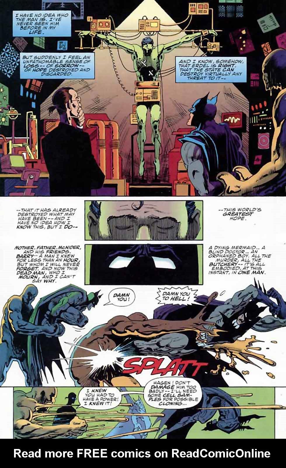 Read online Batman: Holy Terror comic -  Issue # Full - 39