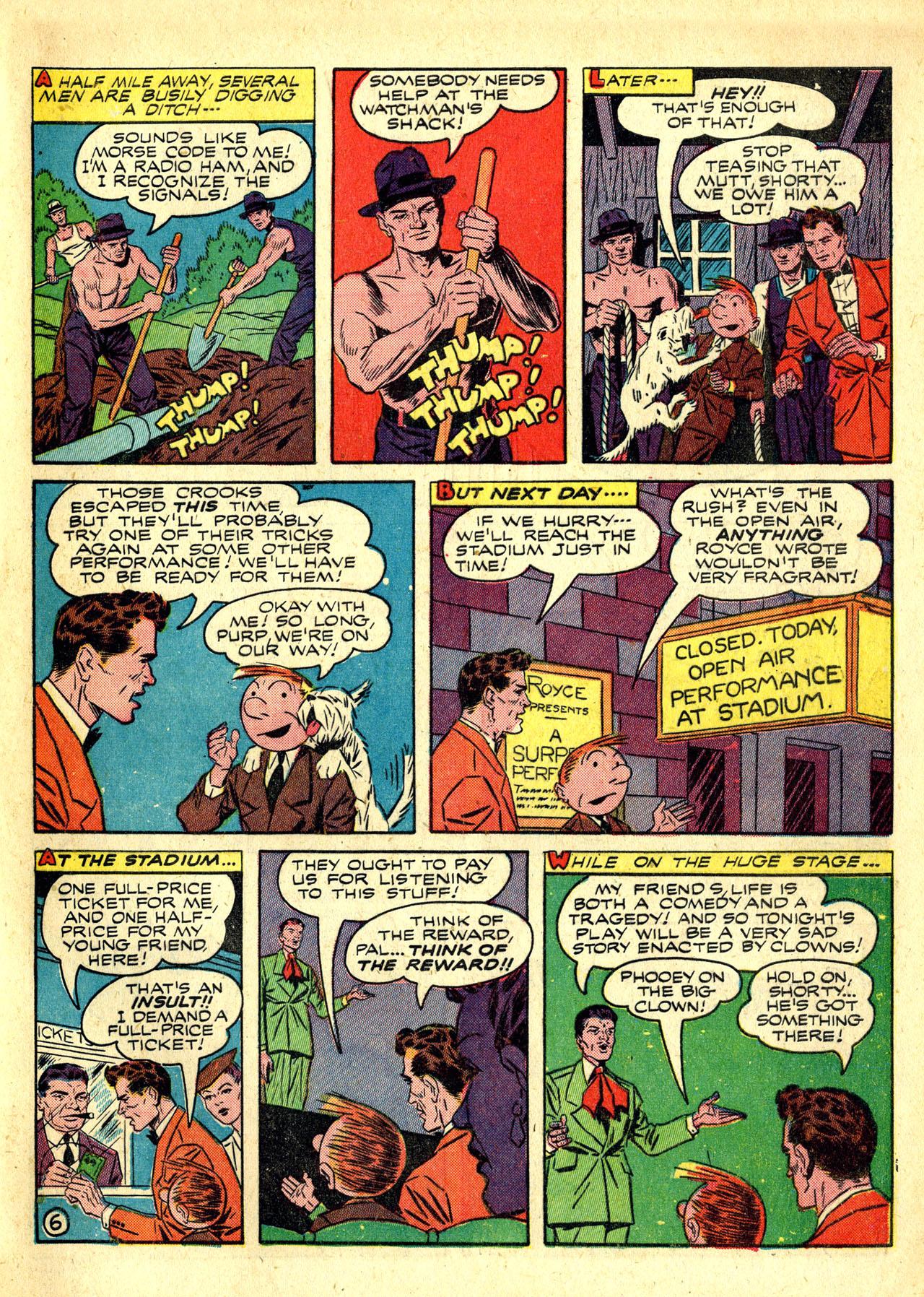 Detective Comics (1937) 73 Page 62