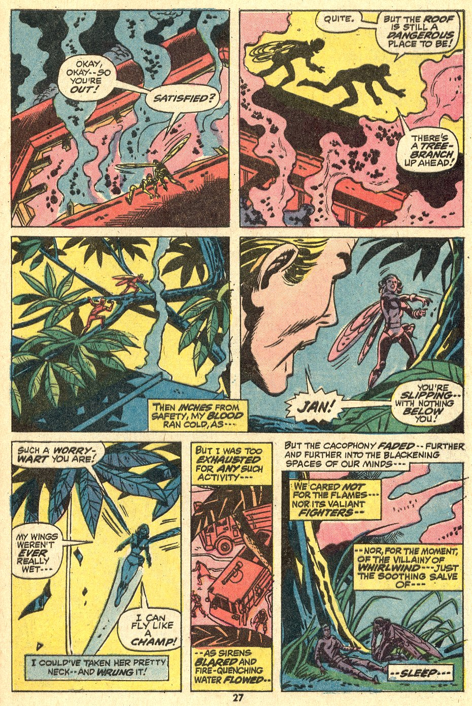 Marvel Feature (1971) issue 6 - Page 20