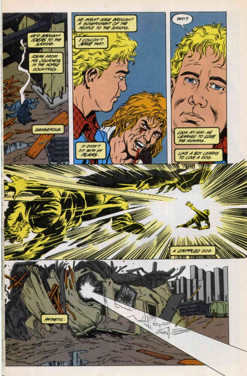 Read online Doctor Zero comic -  Issue #8 - 26