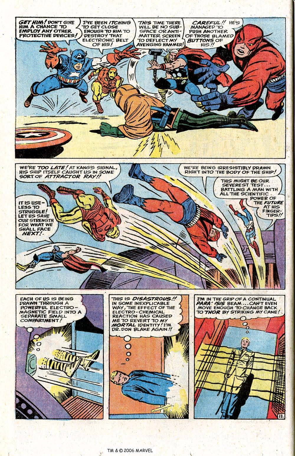 The Avengers (1963) _Annual_5 Page 13