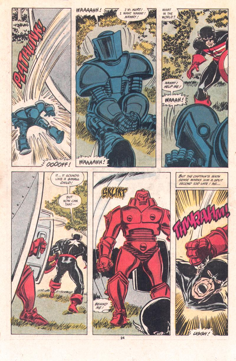 The Avengers (1963) 299 Page 18