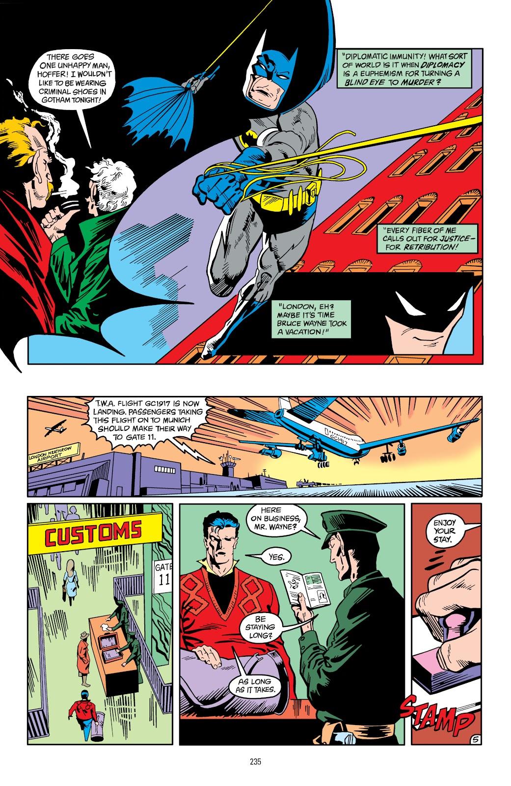 Read online Detective Comics (1937) comic -  Issue # _TPB Batman - The Dark Knight Detective 2 (Part 3) - 37