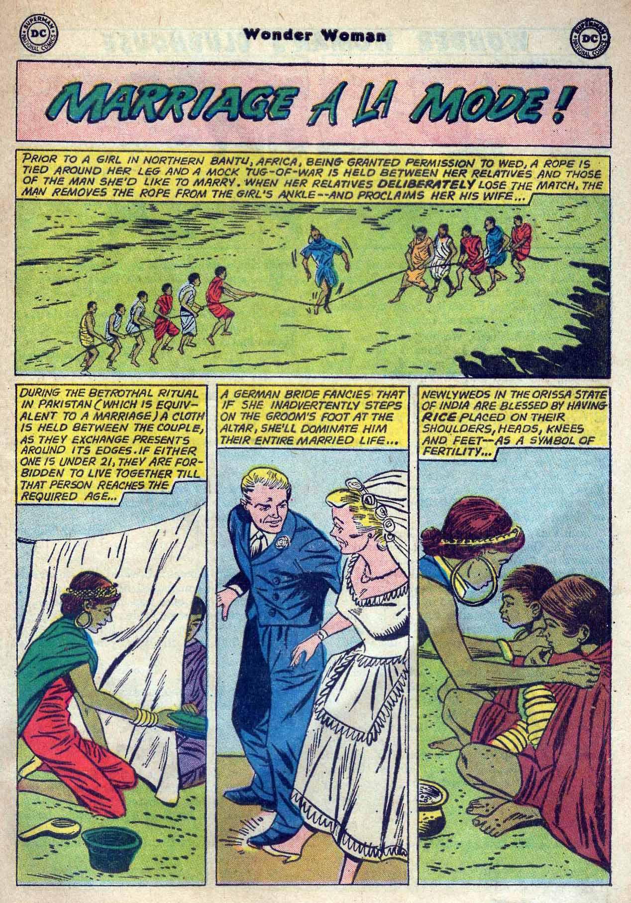 Read online Wonder Woman (1942) comic -  Issue #120 - 17