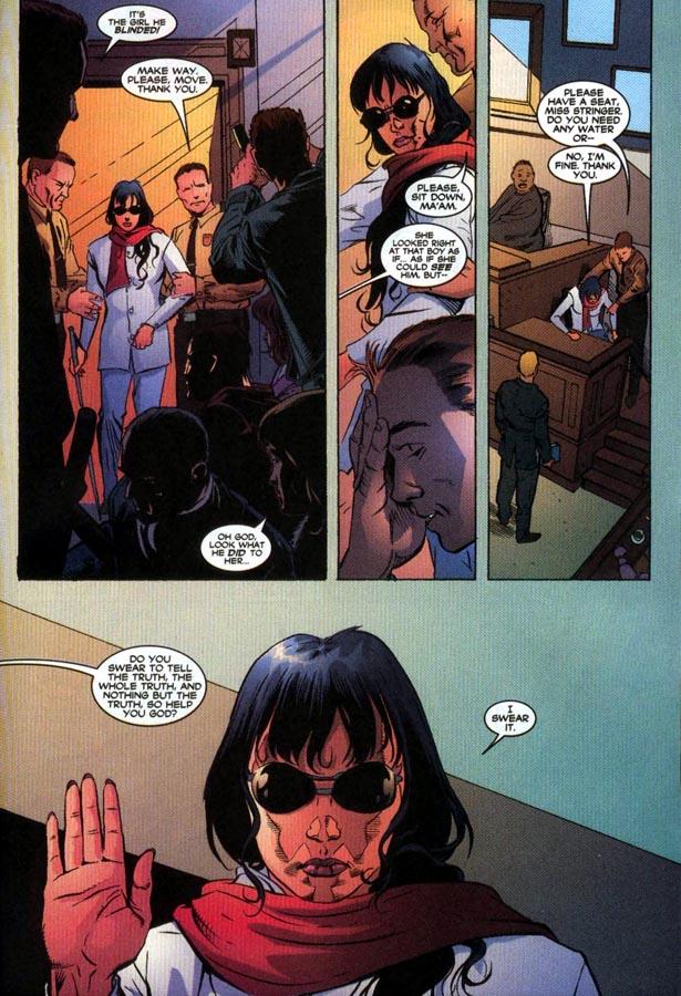 Read online Uncanny X-Men (1963) comic -  Issue # _Annual 2000 - 31