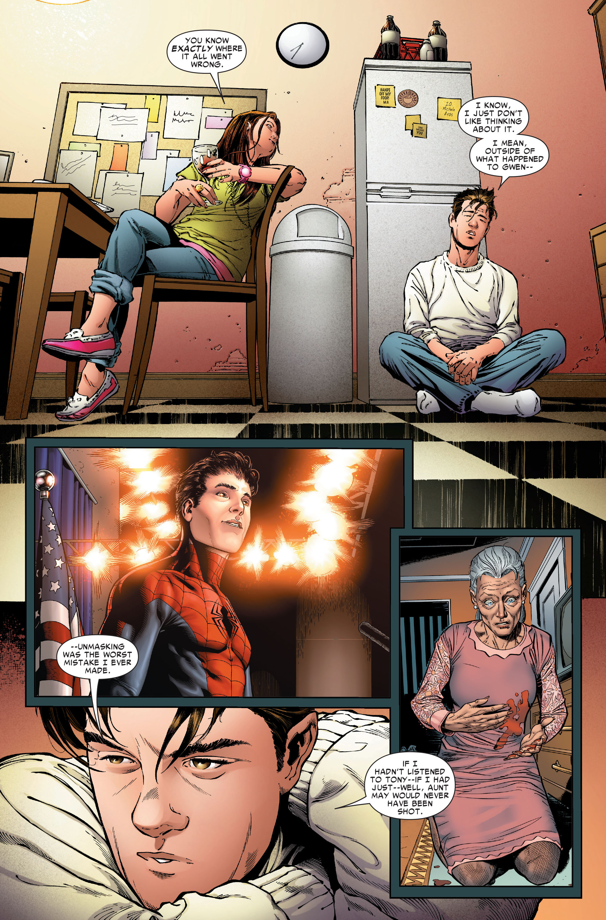 The Amazing Spider-Man (1963) 639 Page 22