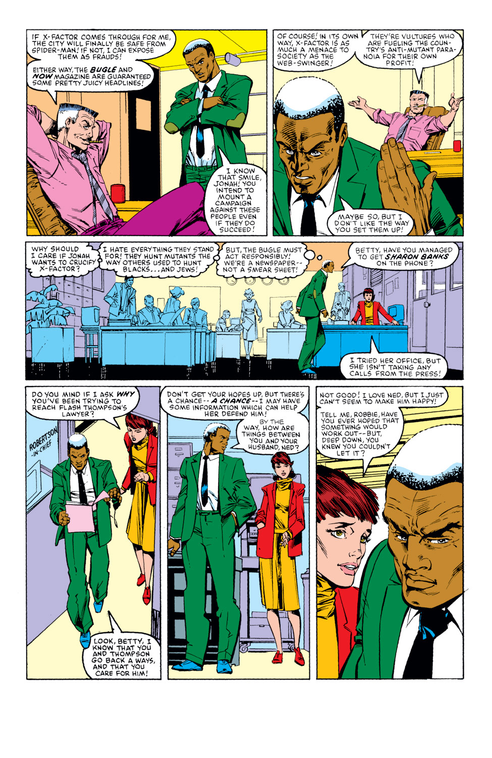 The Amazing Spider-Man (1963) 282 Page 10