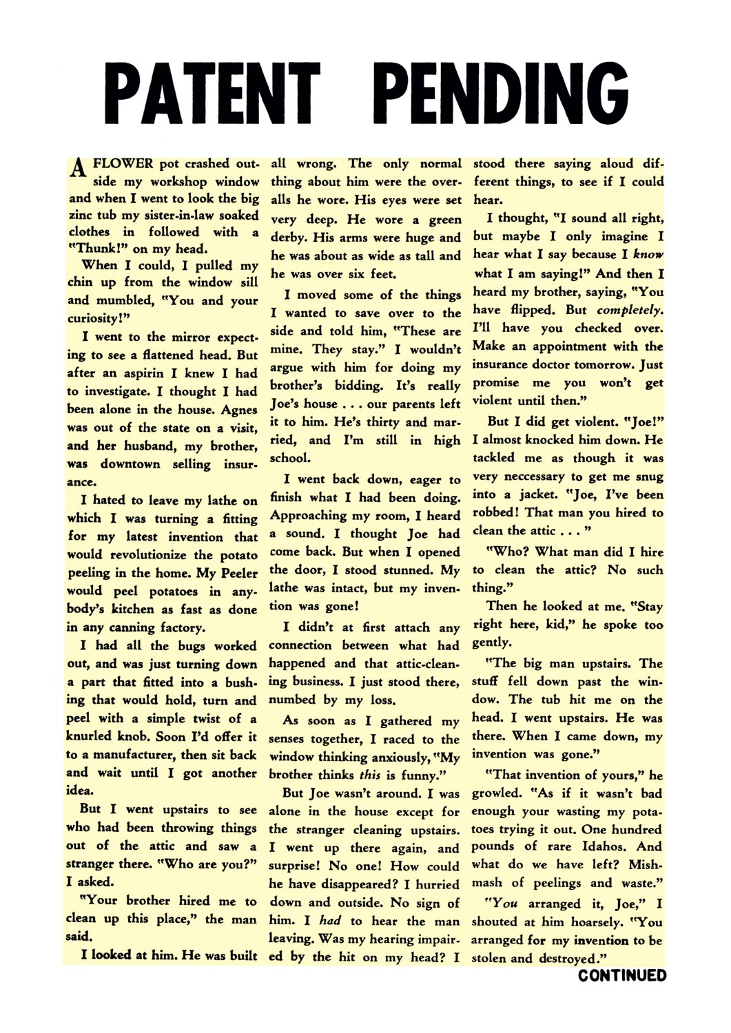 Tales to Astonish (1959) issue 22 - Page 7