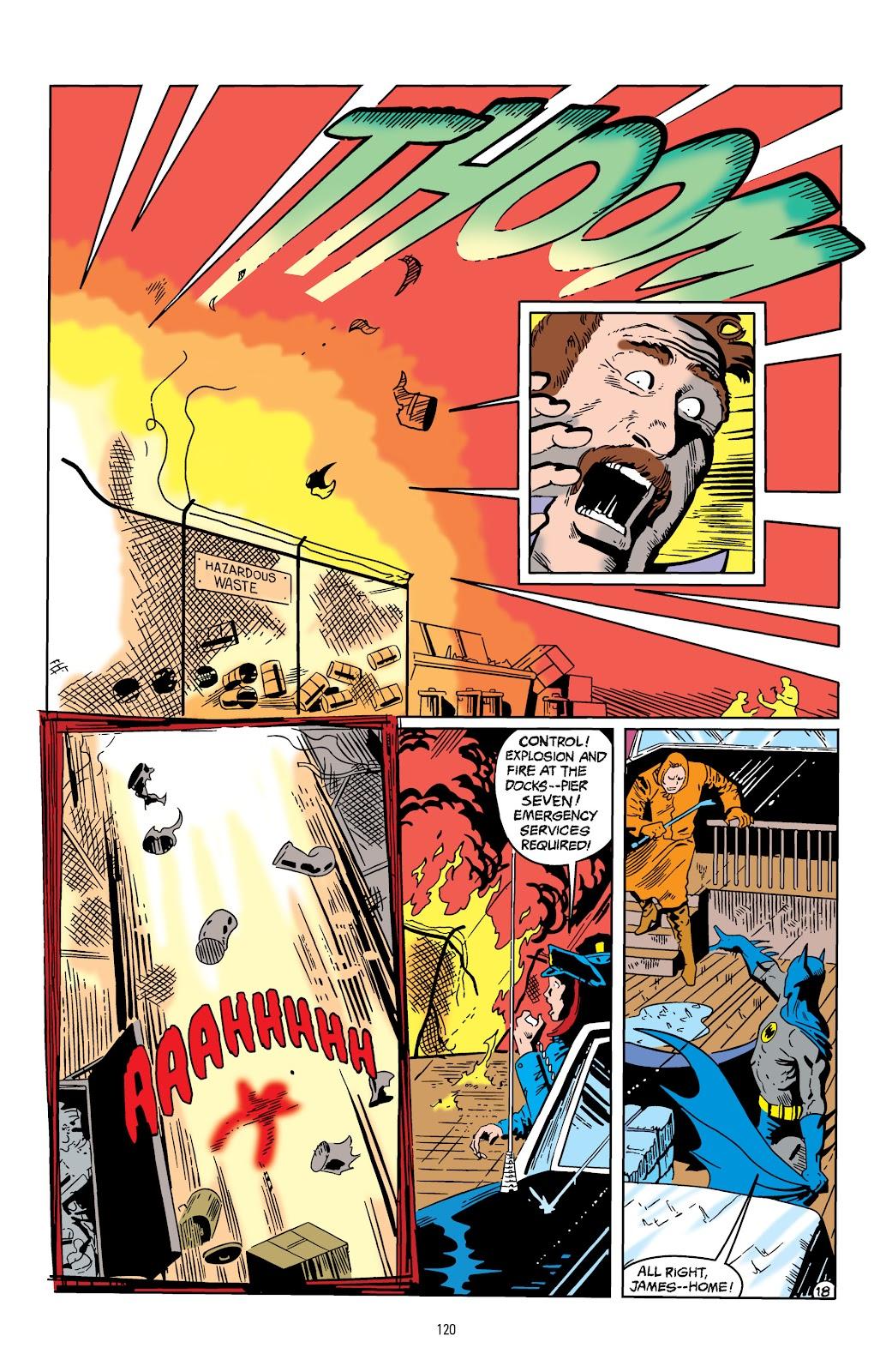 Read online Detective Comics (1937) comic -  Issue # _TPB Batman - The Dark Knight Detective 2 (Part 2) - 22