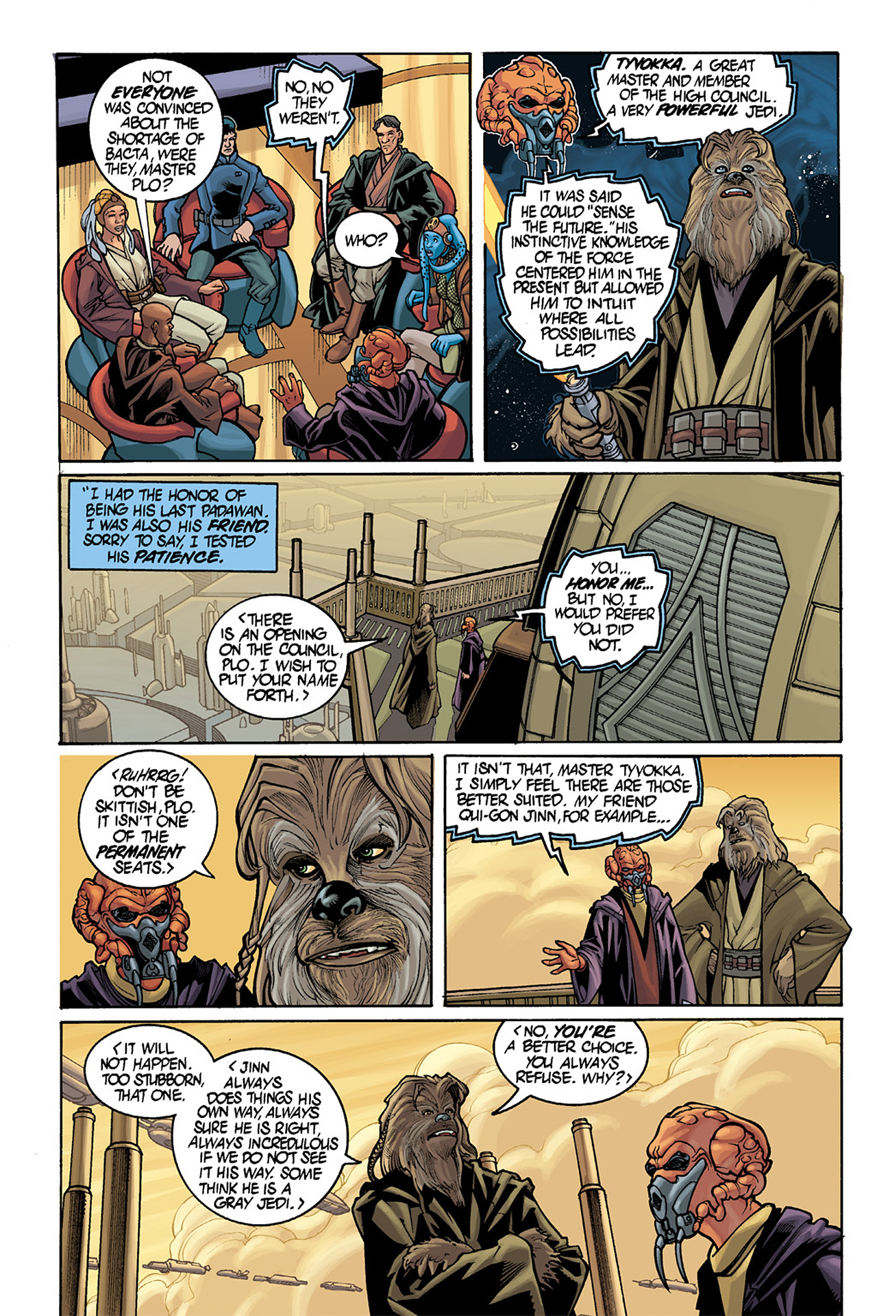 Read online Star Wars Omnibus comic -  Issue # Vol. 15.5 - 3