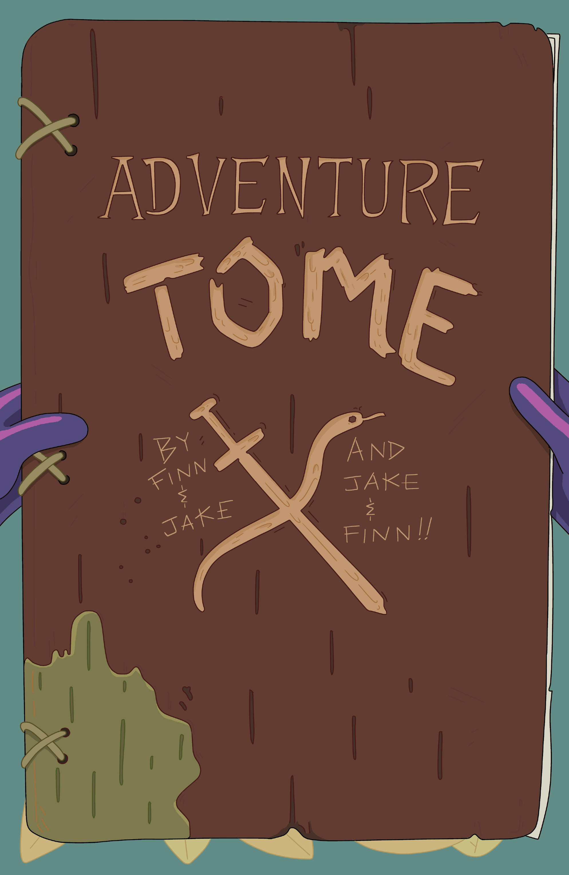 Read online Adventure Time comic -  Issue #Adventure Time _TPB 5 - 14