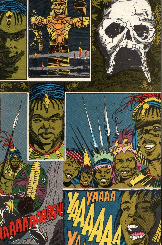 Read online The Phantom (1988) comic -  Issue #1 - 9