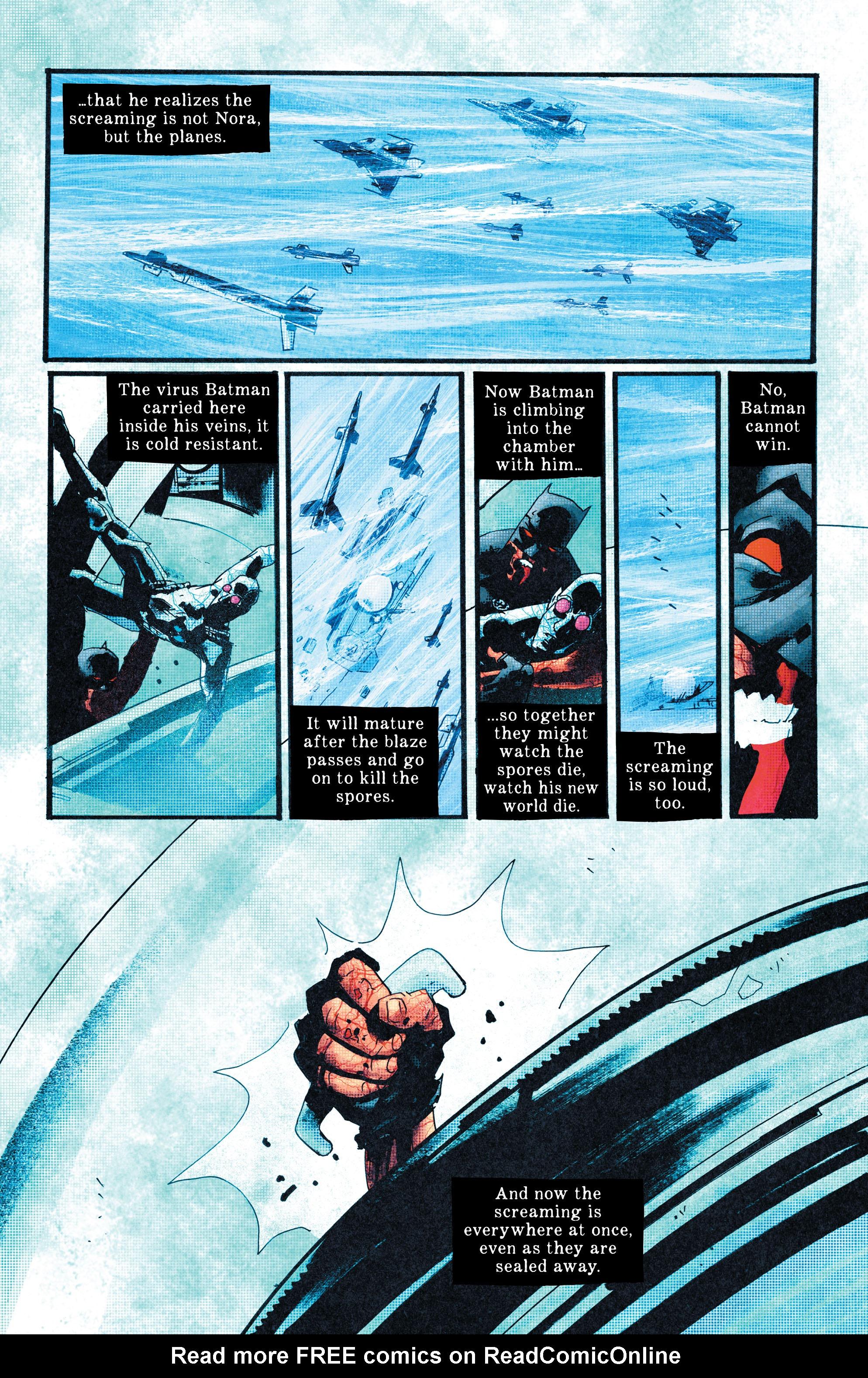 Read online All-Star Batman comic -  Issue #6 - 25