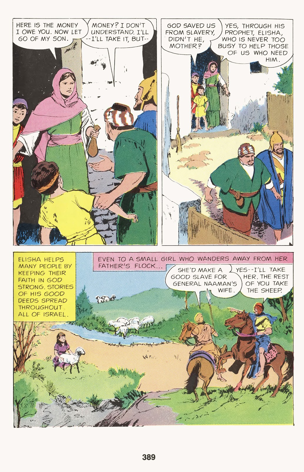 The Picture Bible issue TPB (Part 4) - Page 92